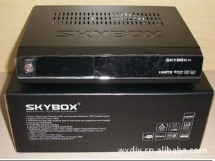 Skybox F3 + 1 Year Acc (Premium) + WiFi  * Moneyback guarantee