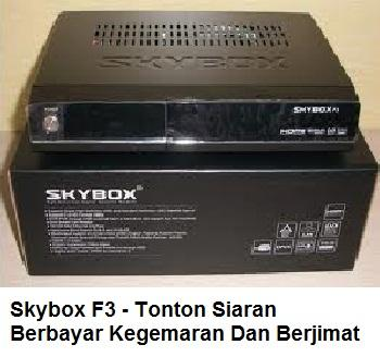 SKYBOX F3 +YOUTUBE+ XSTRX FULL CHANNEL WITH FIRST & BEST EVERYDAY (STA..