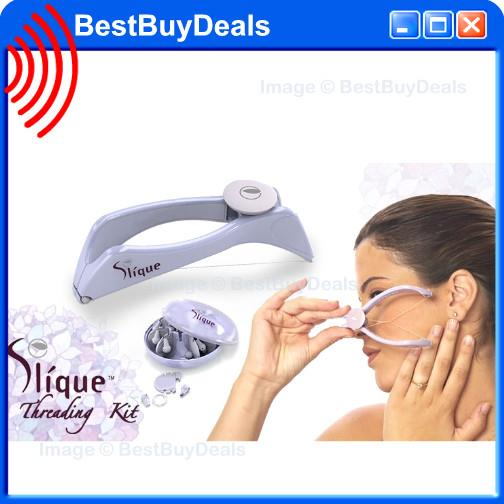 best facial hair removal system