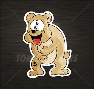 Small Stickers / Cartoon Stickers (TSP1-004)