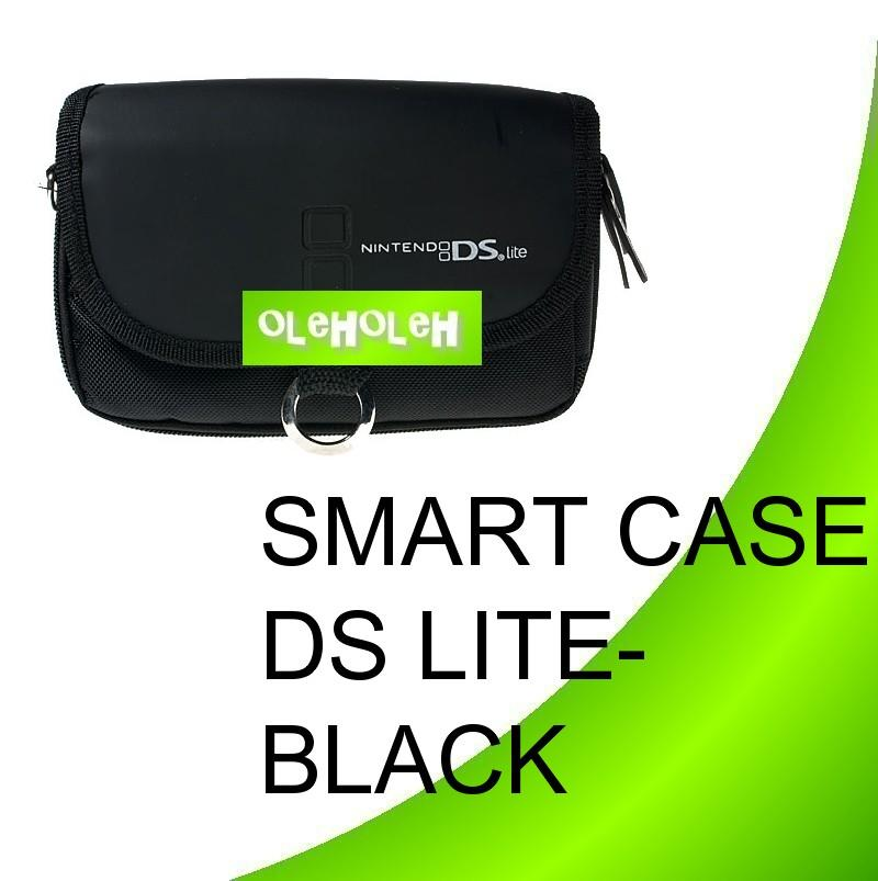 Smart case DS lite-black