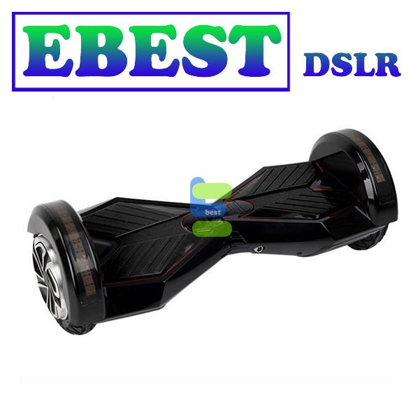 SMART Electric Self Balancing Wheel Hoverboard Smart Balance Scooter