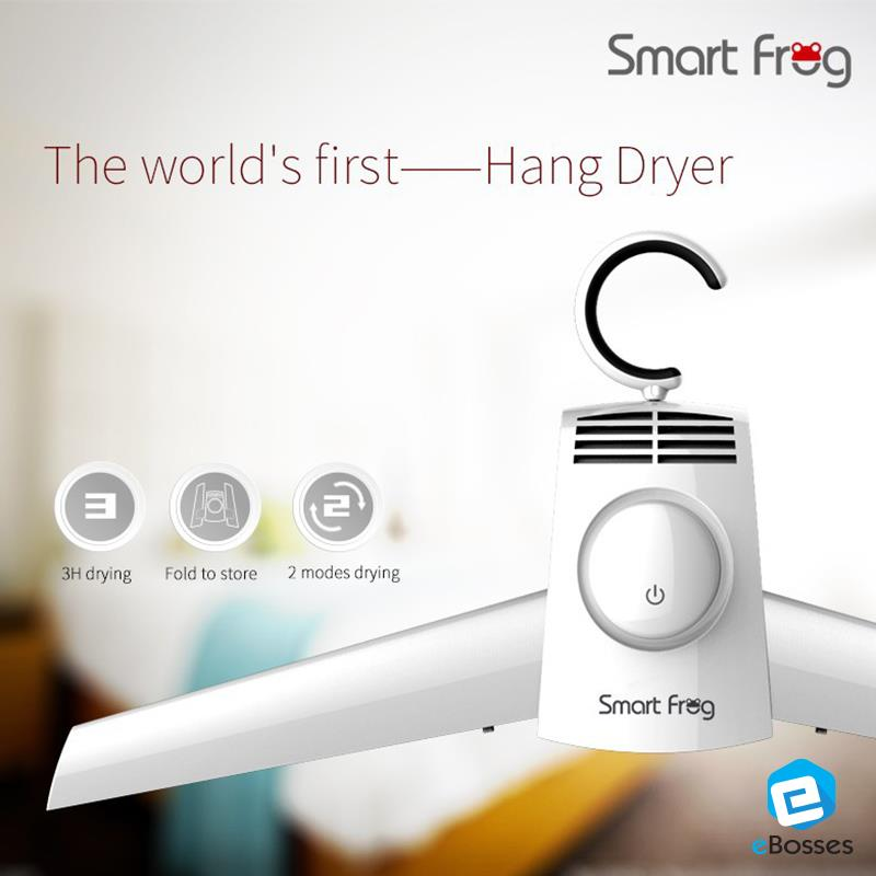 Smart Frog Electric Clothes Dryer End 10 30 2017 12 13 Am