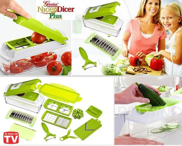 Smart home nicer dicer kitchen tools end 7 2 2015 7 06 00 for Kitchen pro smart cutter