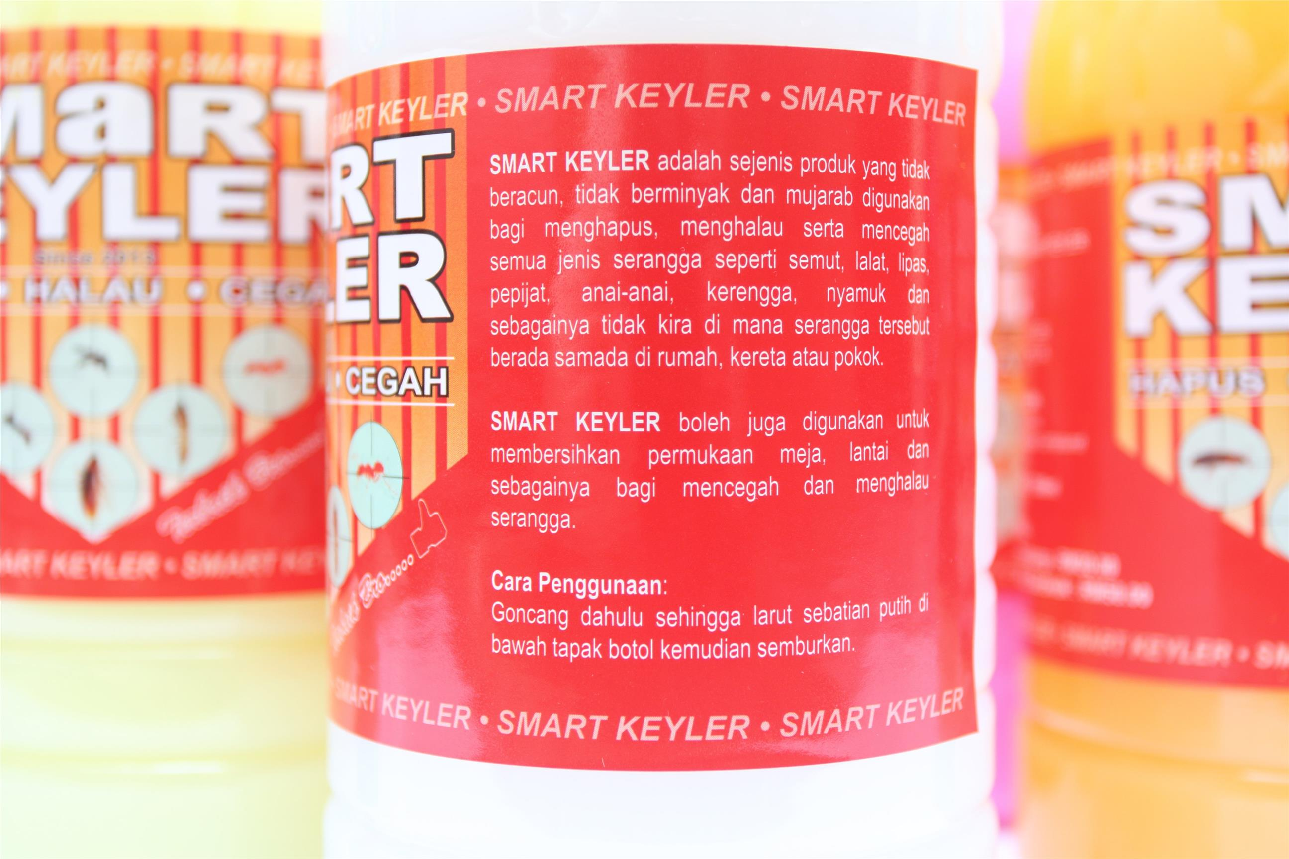 Smart Keyler - The Most Powerful Insects repellent