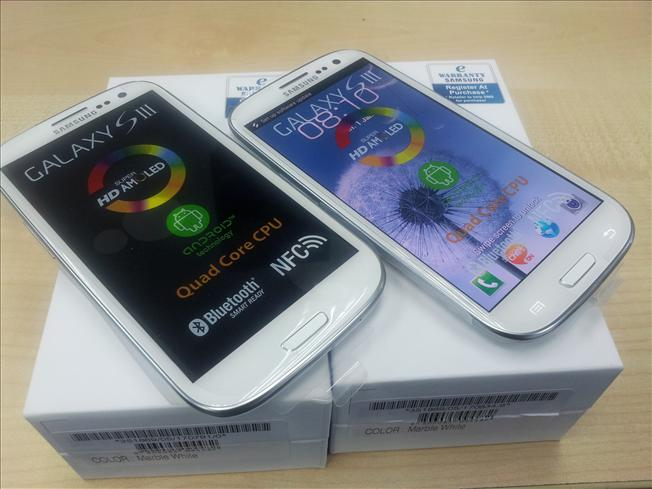 *SmartGC* SAMSUNG GALAXY S3 / S III / S 3 I9300 SME READY STOCK!
