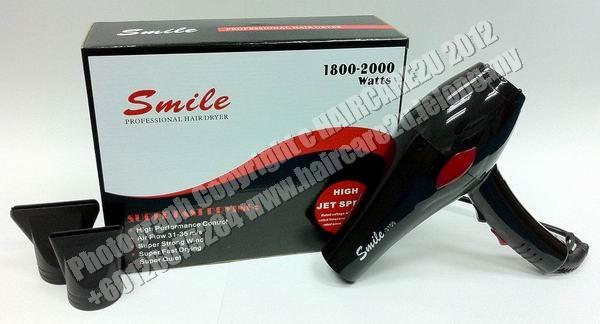 Smile 3100 Professional Hair Dryer