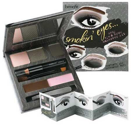 SMOKIN EYES BY BENEFIT