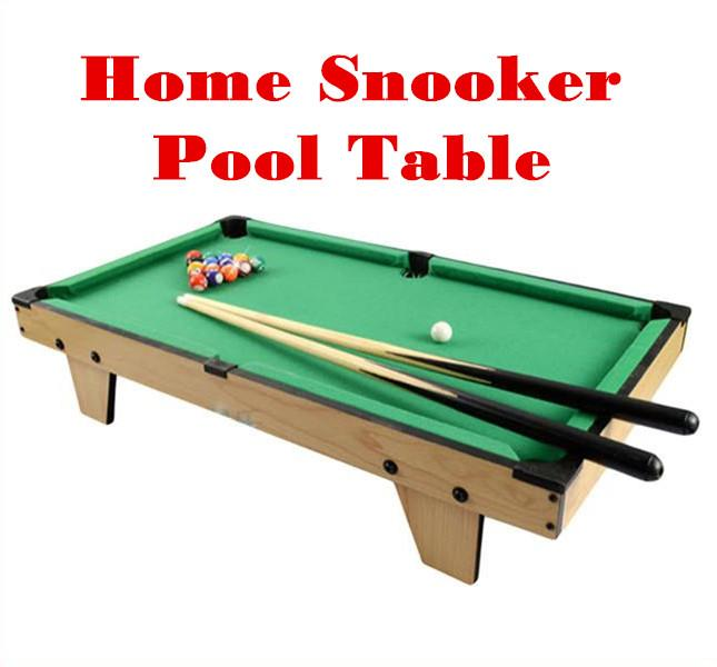 [ Snooker Time] American Home Snooker Pool Table