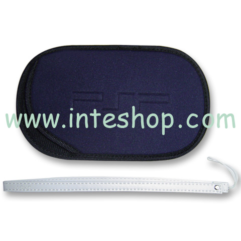 Soft Bag for PSP PS2 PS3 Protect Console from Scratches