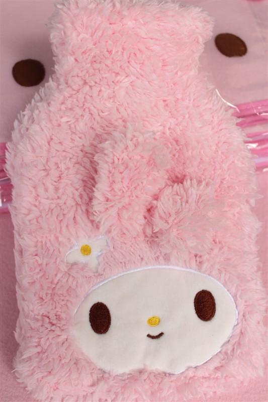Soft Plush Melody Hot Bottle Warmer Ready Stock
