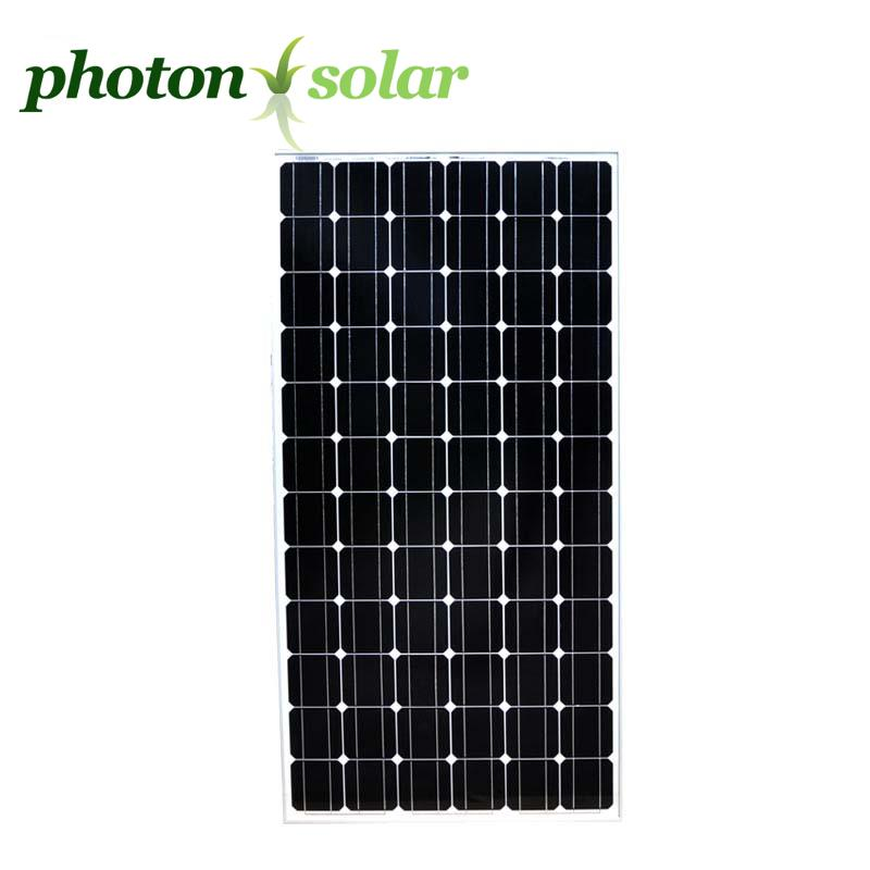 Solar Panel Yearly Savings: Solar Panel 300W Mono Cell High Per (end 1/23/2018 11:35 AM