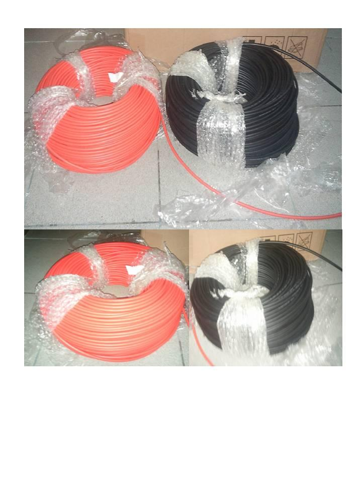 Solar PV Cable, Photovoltaicconnector,panel ,4mm2 MC4 Connector