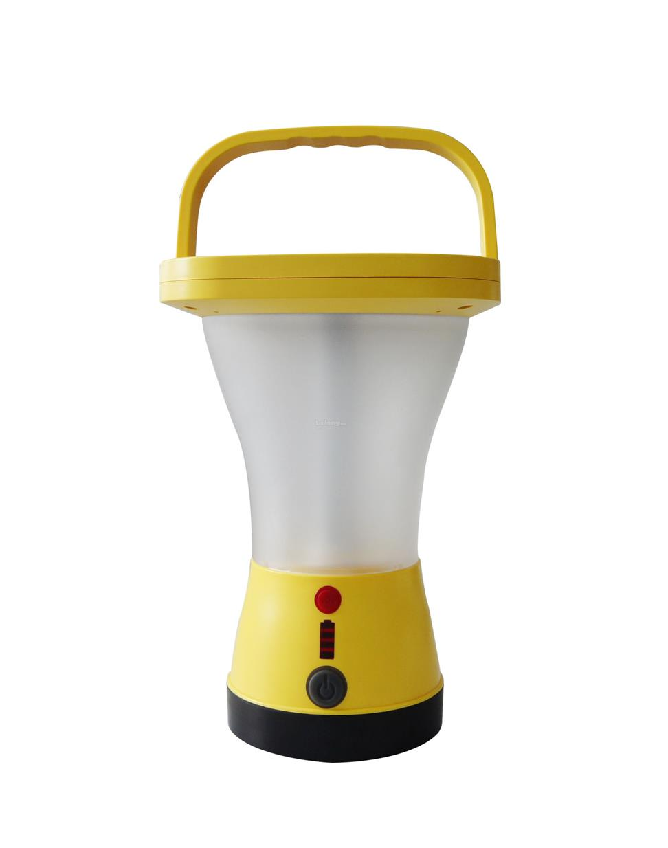 SOLARMO Solar Camping Lantern Portable Outdoor Lights- 12 LED