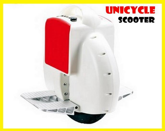 Solowheel - Airwheel - Electric Unicycle Scooter -Mini Selfl Balancing