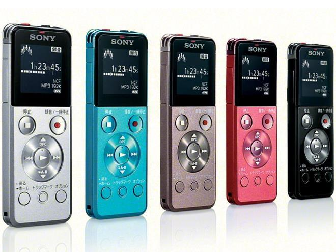 Question Bank For Icd 10 SONY 4GB VOICE ...