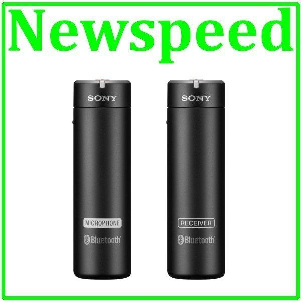 New Sony ECM-AW4 Bluetooth Wireless Microphone Mic