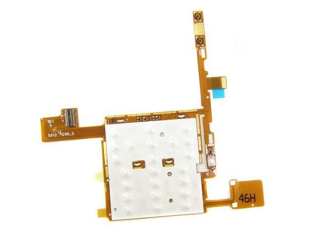 Sony Ericsson Aino U10 Keyboard Keypad Ribbon Flex Cable Repair