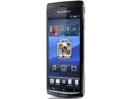Sony Ericsson Arc S(LT18i)-Set Original Dynamics FOC Accessories worth..