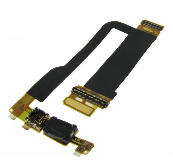 Sony Ericsson G705 W705 Lcd Slide Ribbon Flex Cable Repair Service