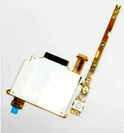 Sony Ericsson Hazel J20 J20i Volume Keyboard Keypad Ribbon Flex Cable