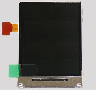 Sony Ericsson J10 J10i ELM Lcd Display Screen Sparepart Repair Ser