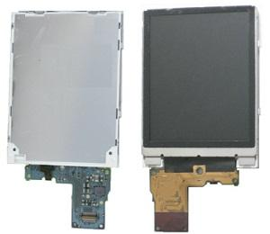 Sony Ericsson K550 W610 Lcd Display Screen Sparepart Repair Service
