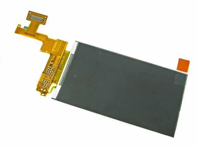 Sony Ericsson SE U1 U1i Satio Lcd Display Screen Sparepart Repair Serv