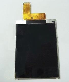 Sony Ericsson SE W20 Zylo Lcd Display Screen Sparepart Repair Service