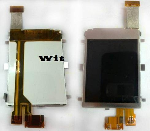 Sony Ericsson SE W205 Lcd Display Screen Sparepart Repair Service W205