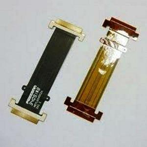Sony Ericsson W205 Lcd Display Flex Cable Ribbon Sparepart Repair