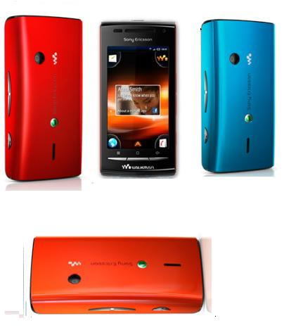 Sony Ericsson W8 Lowest Price In Malaysia..Ready Stock