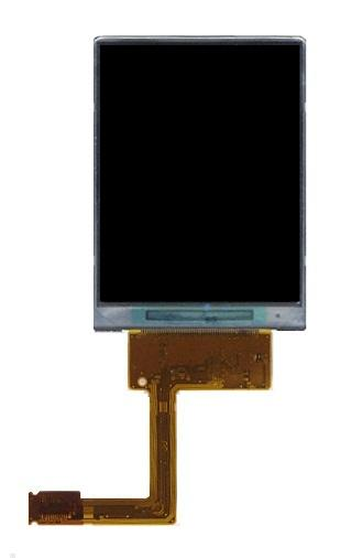 Sony Ericsson W902 Lcd Display Screen Sparepart Repair Service