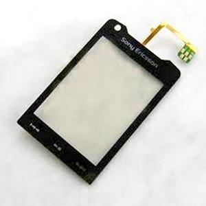 Sony Ericsson W960 W960i Glass Digitizer Lcd Touch Screen Repair