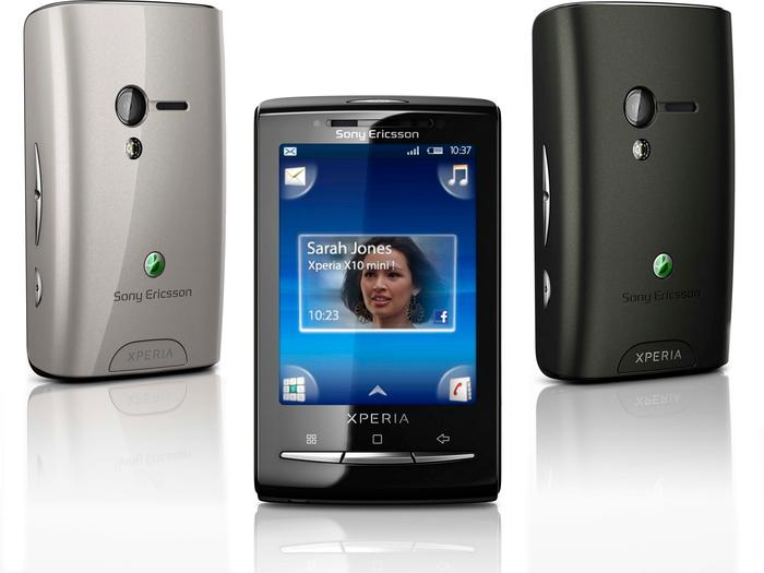 Sony Ericsson X10 mini Lowest Price In Malaysia..Ready Stock
