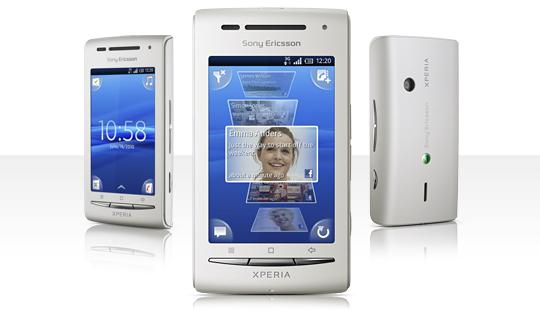 Sony Ericsson X8 Lowest Price In Malaysia..Ready Stock