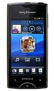 SONY ERICSSON XPERIA RAY ST18 (12 Months Warranty) - NEW UNIT