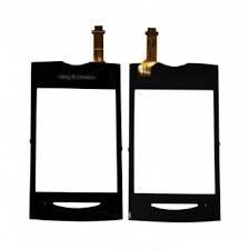Sony Ericsson Yendo W150 Digitizer Lcd Touch Screen Sparepart