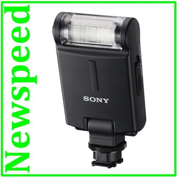 New Sony External Flash Light HVL-F20M for A6000 A7 A7R A7S
