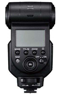 Sony F43M External Flash Speedlite For Sony Camera HVL-F43M