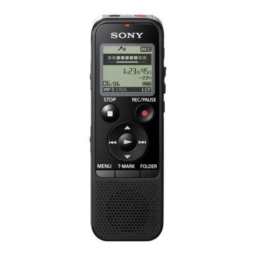 Sony IC Recorder ICD-PX440 Black Colour