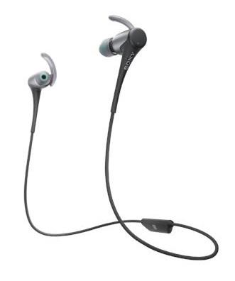 Sony MDR-AS800BT Bluetooth® In-ear Headphones