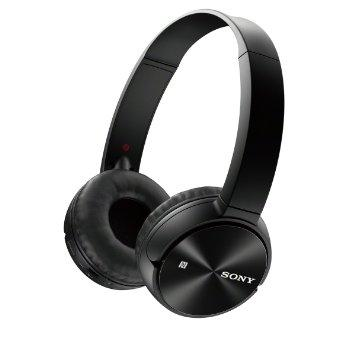 Sony MDR-ZX330BTCE Bluetooth Headphones