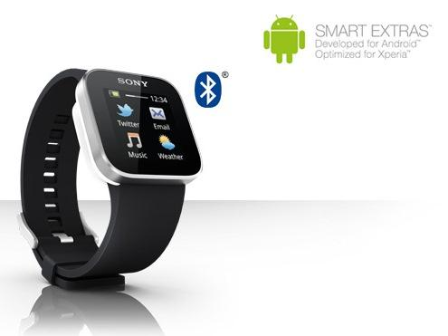 Sony MN2 SmartWatch Smart Watch Samsung Galaxy Note 8.0 10.1 Tab 7.0