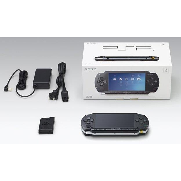 Sony PSP 1000 PlayStation Portable (PSP-1000)