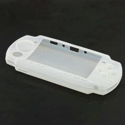 SONY PSP 2000 3000 Silicone Case ( Transparent )