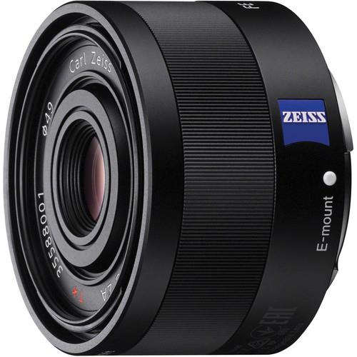 SONY SEL 35MM F2.8 ZEISS LENSES SONY MALAYSIA