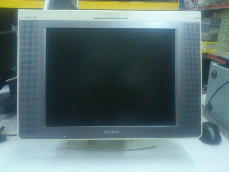 Sony Vaio PCVD-15XM1 15 inch LCD Monitor 180113