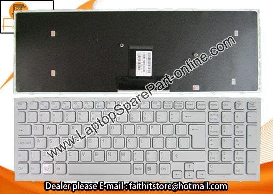 For SONY VPC-EB VPCEB VPC EB Laptop keyboard