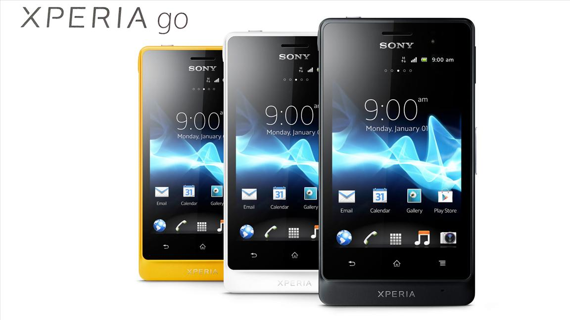 Sony Xperia Go (1 year Original Sony Malaysia warranty)+ Freebies